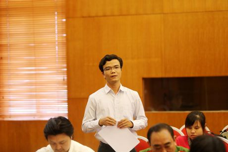 Bo KH&CN: Thoi gian kiem tra chat luong hang hoa khong keo dai qua 1,5 ngay - Anh 3