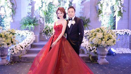 Victor Vu, Dinh Ngoc Diep to chuc dam cuoi o My - Anh 2