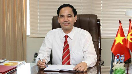 Bi tung clip to hau dong, Vu truong Y te gui don toi Ban Tuyen giao - Anh 1