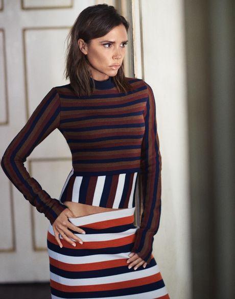 Victoria Beckham: 'Toi dau co thoi gian cho rieng minh' - Anh 4