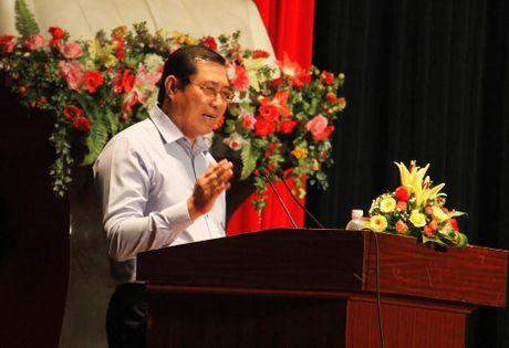 Phan doi Trung Quoc bau cu dai bieu 'thanh pho Tam Sa' - Anh 1