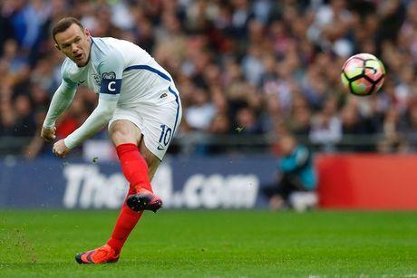 Ban tin The thao: Rooney co the bi 'tram' cho ngoi du bi - Anh 1