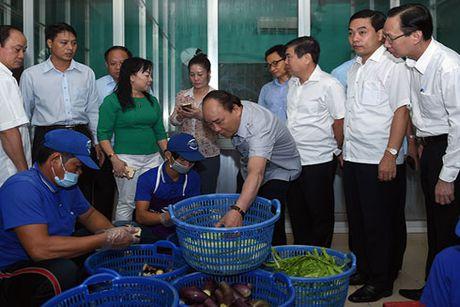Hieu chinh sach, nhung thuc tien cung phai to tuong - Anh 1