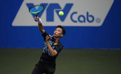 Xem Giai quan vot quoc te Vietnam Open 2016 tren VTVcab - Anh 1