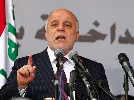 Iraq quyet khong cho Tho Nhi Ky tham gia giai phong Mosul - Anh 1