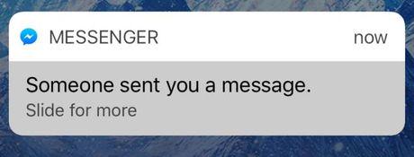 Cach gui tin nhan bi mat, tu huy tren Facebook Messenger - Anh 6