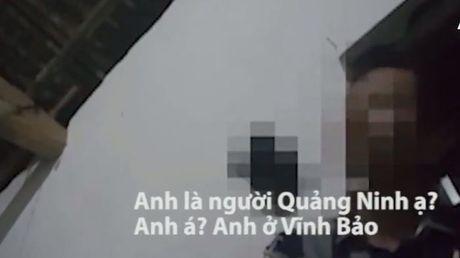 Duong day buon nguoi Viet sang TQ: Nhung chi tiet dong troi - Anh 1