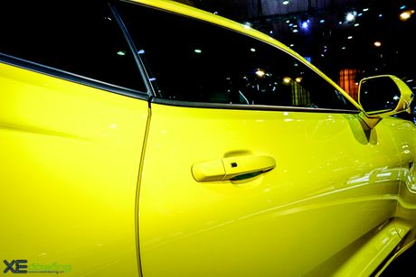 Chevrolet Camaro SS, xe co bap duy nhat tai VMS 2016 - Anh 16