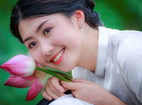 Ngam ve dep duong dai cua Ha Noi - Anh 9