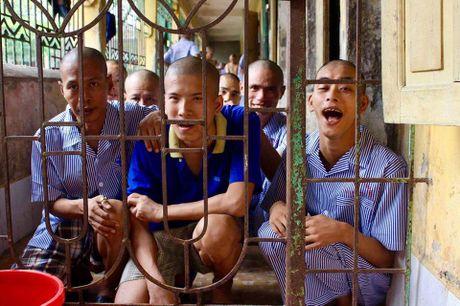 Lang nhin cuoc song nguoi tam than Vinh Bao - Anh 2
