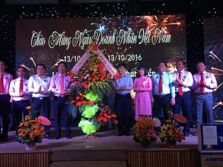 Da Nang: Hoi doanh nghiep Hai Chau phat trien manh - Anh 1