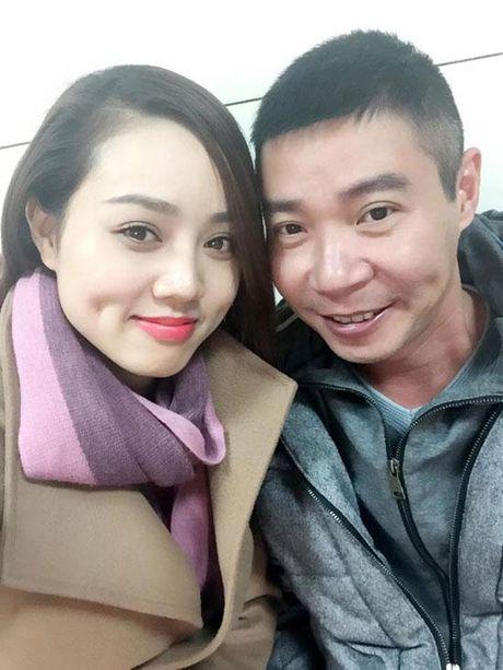 Cong Ly tung 'bat' ban gai moi goi vo cu Thao Van bang co - Anh 7