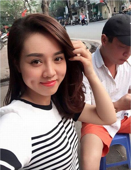 Cong Ly tung 'bat' ban gai moi goi vo cu Thao Van bang co - Anh 9