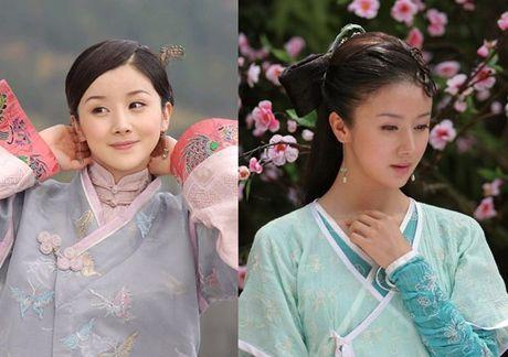 'De nhat my nu co dien' Hoa ngu tan tanh su nghiep vi tham my va scandal - Anh 2