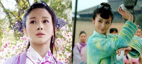 'De nhat my nu co dien' Hoa ngu tan tanh su nghiep vi tham my va scandal - Anh 3