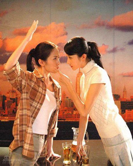 'De nhat my nu co dien' Hoa ngu tan tanh su nghiep vi tham my va scandal - Anh 4
