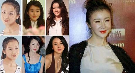 'De nhat my nu co dien' Hoa ngu tan tanh su nghiep vi tham my va scandal - Anh 5