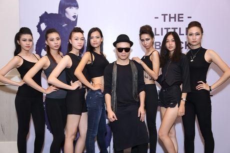 Do Manh Cuong xach tui Birkin 300 trieu di casting nguoi mau - Anh 11