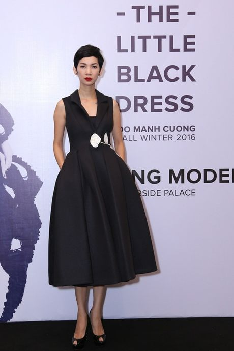Do Manh Cuong xach tui Birkin 300 trieu di casting nguoi mau - Anh 3
