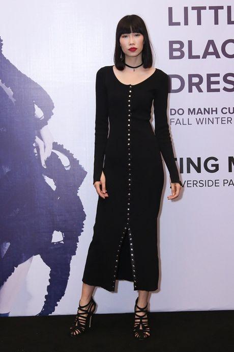 Do Manh Cuong xach tui Birkin 300 trieu di casting nguoi mau - Anh 4