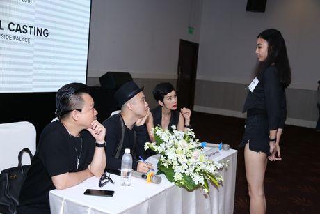 Do Manh Cuong xach tui Birkin 300 trieu di casting nguoi mau - Anh 6