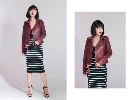 Hoc lom cach mix do Thu Dong tu 5 fashion blogger chau A - Anh 8