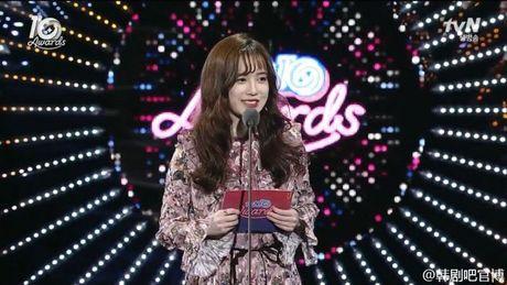 Yeu Goo Hye Sun the nay, tim dau mot Ahn Jae Hyun thu hai! - Anh 10