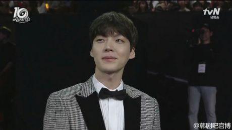 Yeu Goo Hye Sun the nay, tim dau mot Ahn Jae Hyun thu hai! - Anh 11