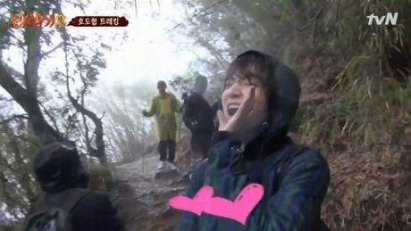 Yeu Goo Hye Sun the nay, tim dau mot Ahn Jae Hyun thu hai! - Anh 6