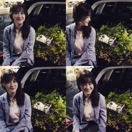 Yeu Goo Hye Sun the nay, tim dau mot Ahn Jae Hyun thu hai! - Anh 7