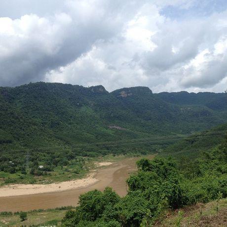 Quang Nam: Nhieu bat cap trong quan ly, van hanh cac ho thuy dien - Anh 1