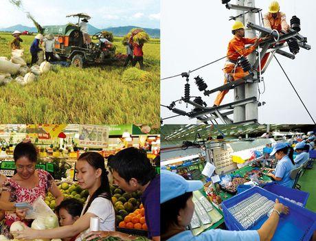 HSBC: Linh vuc ngan hang van tiep tuc dat ra nhung thach thuc - Anh 1