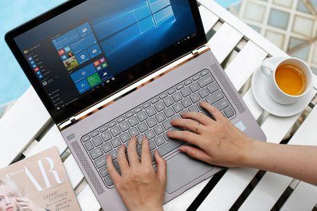Nhung yeu to khong the thieu cua mot laptop xung tam thuong gia - Anh 3