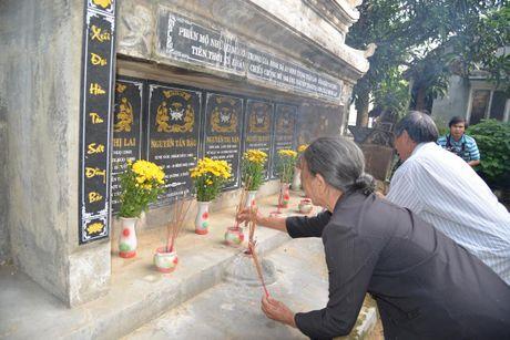 Tuong niem 50 nam vu tham sat Dien Nien - Phuoc Binh - Anh 1