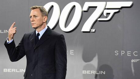 Daniel Craig can nhac ve viec tiep tuc dong vai James Bond - Anh 1