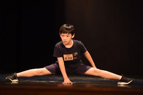 Ballet Nga tuyen vu cong nhi cho vo 'Kep hat de' - Anh 4
