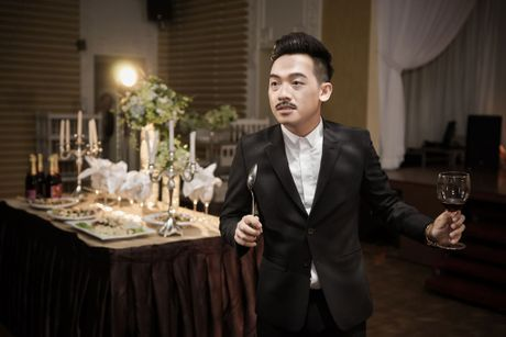Dan khach moi hung hau tham gia 'Wake Up' cua Chi Pu - Anh 2