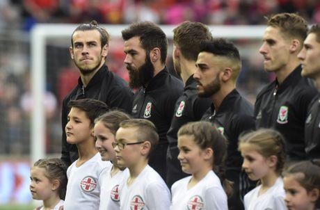 Bale ghi ban, xu Wales van bi Georgia cam hoa 1-1 - Anh 2