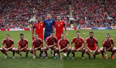 Bale ghi ban, xu Wales van bi Georgia cam hoa 1-1 - Anh 3