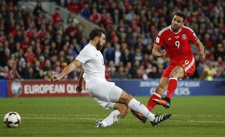 Bale ghi ban, xu Wales van bi Georgia cam hoa 1-1 - Anh 8