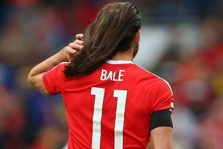 Bale khac la khi lan dau xoa toc - Anh 2
