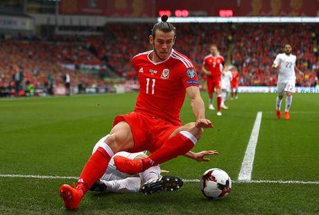 Bale khac la khi lan dau xoa toc - Anh 5