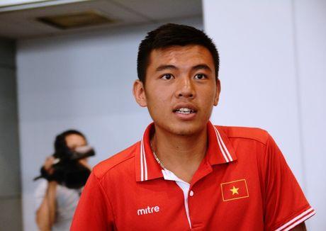 Ly Hoang Nam lan dau vao top 700 the gioi - Anh 1