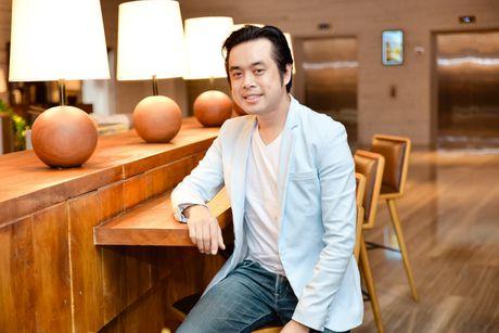 Dan sao Viet hau thuan show thoi trang cua Chung Thanh Phong - Anh 2