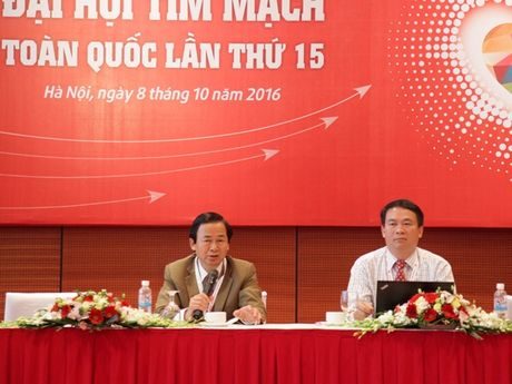 Benh tim mach co the chu dong phong ngua tich cuc duoc - Anh 1