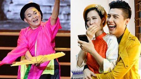Xuan Hinh, Dong Nhi lam show 'khung', Noo Phuoc Thinh ap dao showbiz - Anh 1