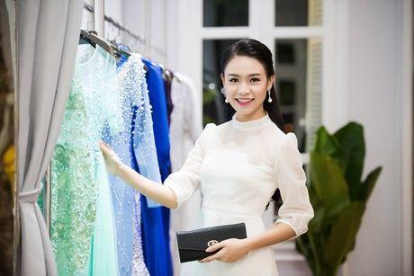 Nguoi dep Ngoc Van diu dang ben dan chi Huyen My - Anh 3