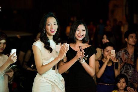 Nguoi dep Ngoc Van diu dang ben dan chi Huyen My - Anh 5