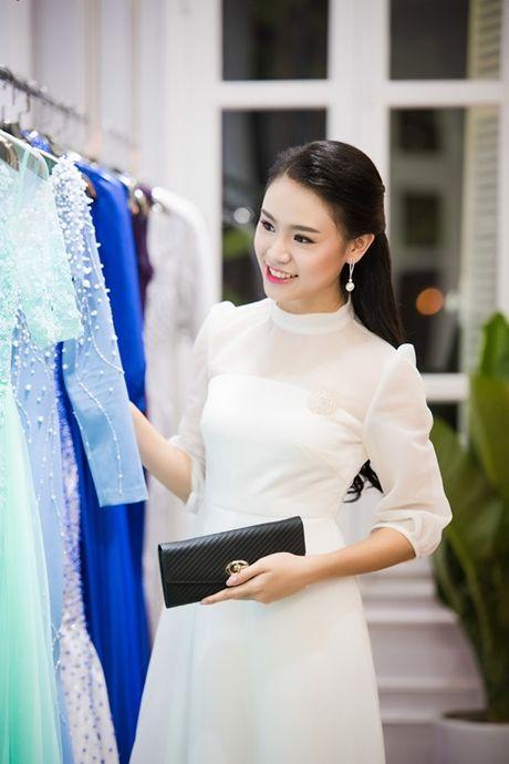 Nguoi dep Ngoc Van diu dang ben dan chi Huyen My - Anh 7
