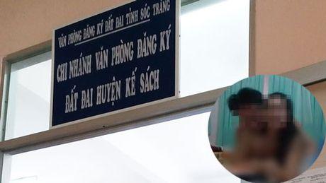 Pho Giam doc lo clip sex bi buoc thoi viec - Anh 1
